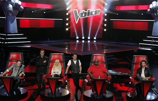 'The Voice' Crowns Second-Season Champion