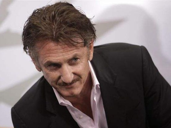 Edwards Sought Damage Control Tips from … Sean Penn
