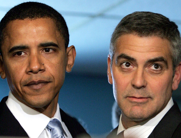 Obama's Same-Sex Marriage Announcement Timed For Tinseltown