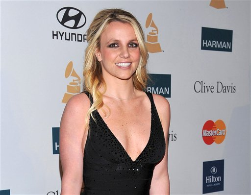 Source: Britney Spears Will Be Newest 'X Factor' Judge