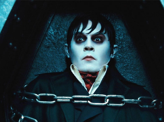 'Dark Shadows' Review: Depp Drains Whimsy Out of Vampire Comedy