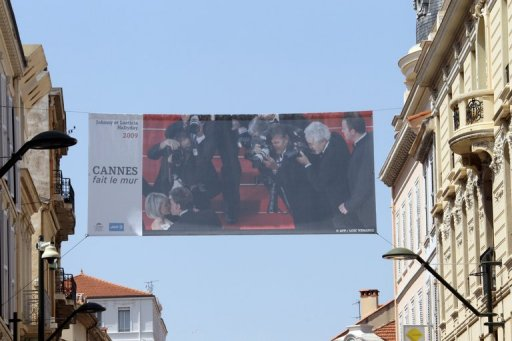 Movie Stars and Mavericks Set Course for Cannes
