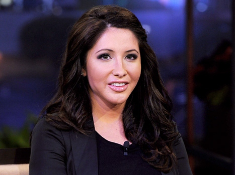 Bristol Palin's Hate Mail Reflects Hollywood's Intolerance