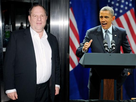 Will Weinstein Drop Osama Film to Boost Obama's Re-Election Odds?