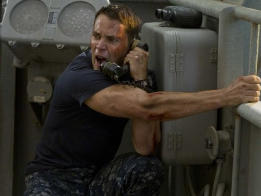 'Battleship' Review: Patriotic Ending Caps a Sluggish Action Yarn