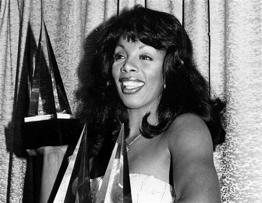Private Family Funeral Planned for Queen of Disco Donna Summer