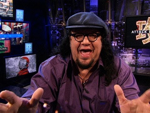 Jillette Blasts Admitted Drug User Obama Over Marijuana Policies