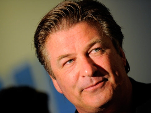 Baldwin Blames Right Wing for Not Running for Office