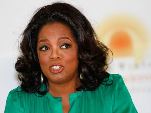 Double the Fail: Oprah Teams With Arianna to Save Network