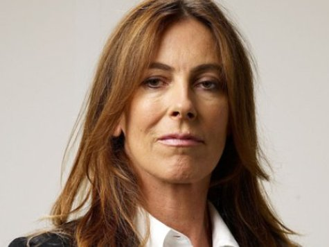 Kathryn Bigelow Sells Her Artistic Soul to The State