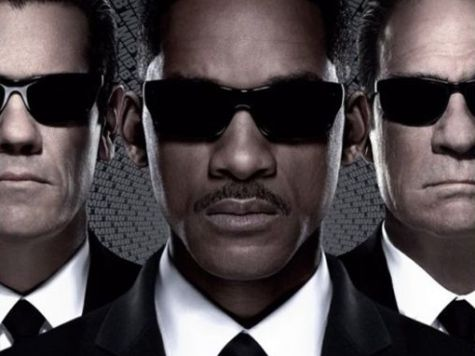 Box Office: 'Men in Black III' #1, Weaker Than Expected