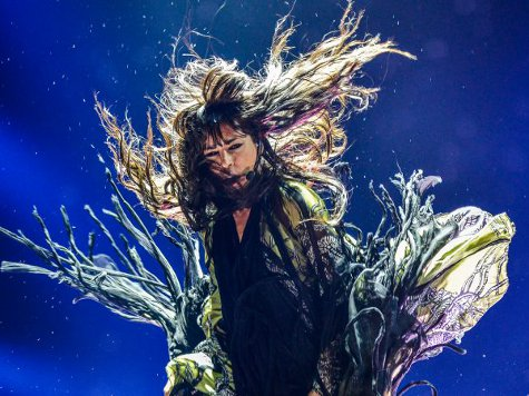 Sweden's Loreen wins Eurovision song contest