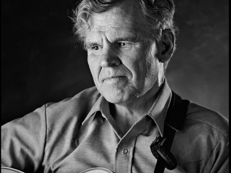 Hometown Legend: Doc Watson Dead at 89