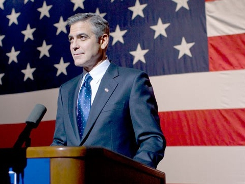 Clinton on Clooney: Can He Play Me on Screen?