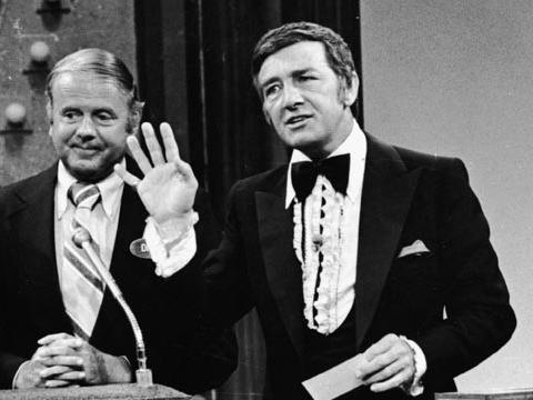 'Family Feud' TV Host Richard Dawson Dies at 79