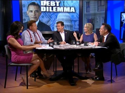 Ratings: 'The Five' Beats Stewart, Trounces Colbert