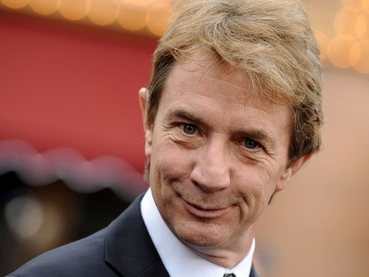 Martin Short Hints Palin Racist, Compares Bachmann to Taliban