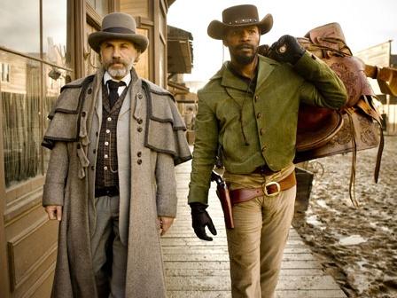 Trailer Talk: 'Django Unchained' – Tarantino's Soul Western