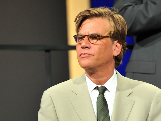 'West Wing' Creator Aaron Sorkin: No Political Agenda in My Work