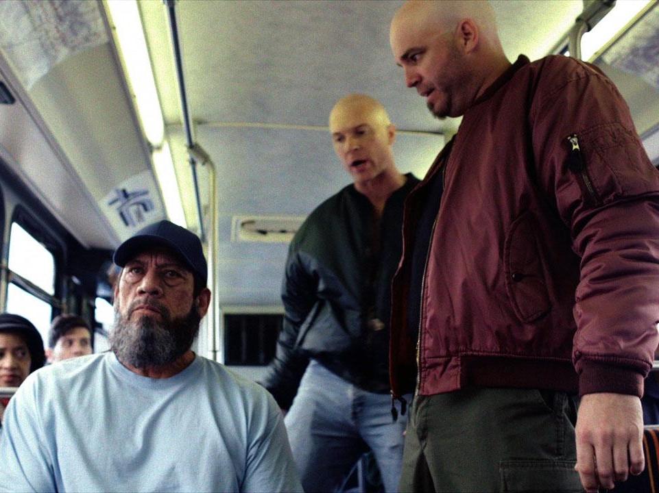 'Bad Ass' DVD Review: AARP Vigilante Cleans Up L.A.