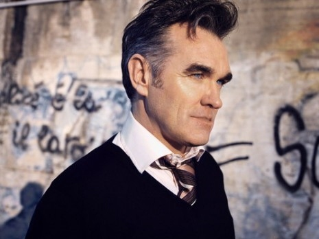 Morrissey: Obama 'Useless,' Just 'A Set of Teeth'