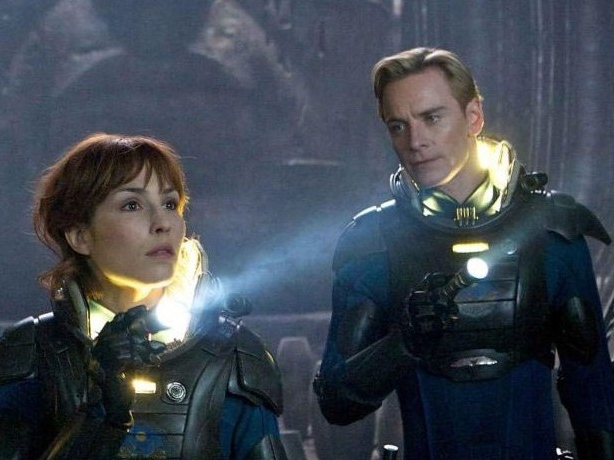 'Prometheus' Review: 'Alien' DNA Makes Soggy Sci-Fi Even Harder to Endure