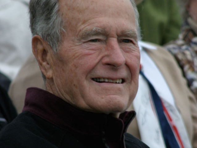 '41' Review: Dignified – and Dull – Portrait of Bush the Elder