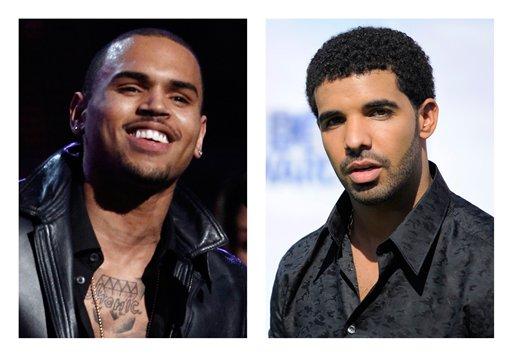 Chris Brown Rep: Star Victim of 'Brutal Attack' Involving Drake