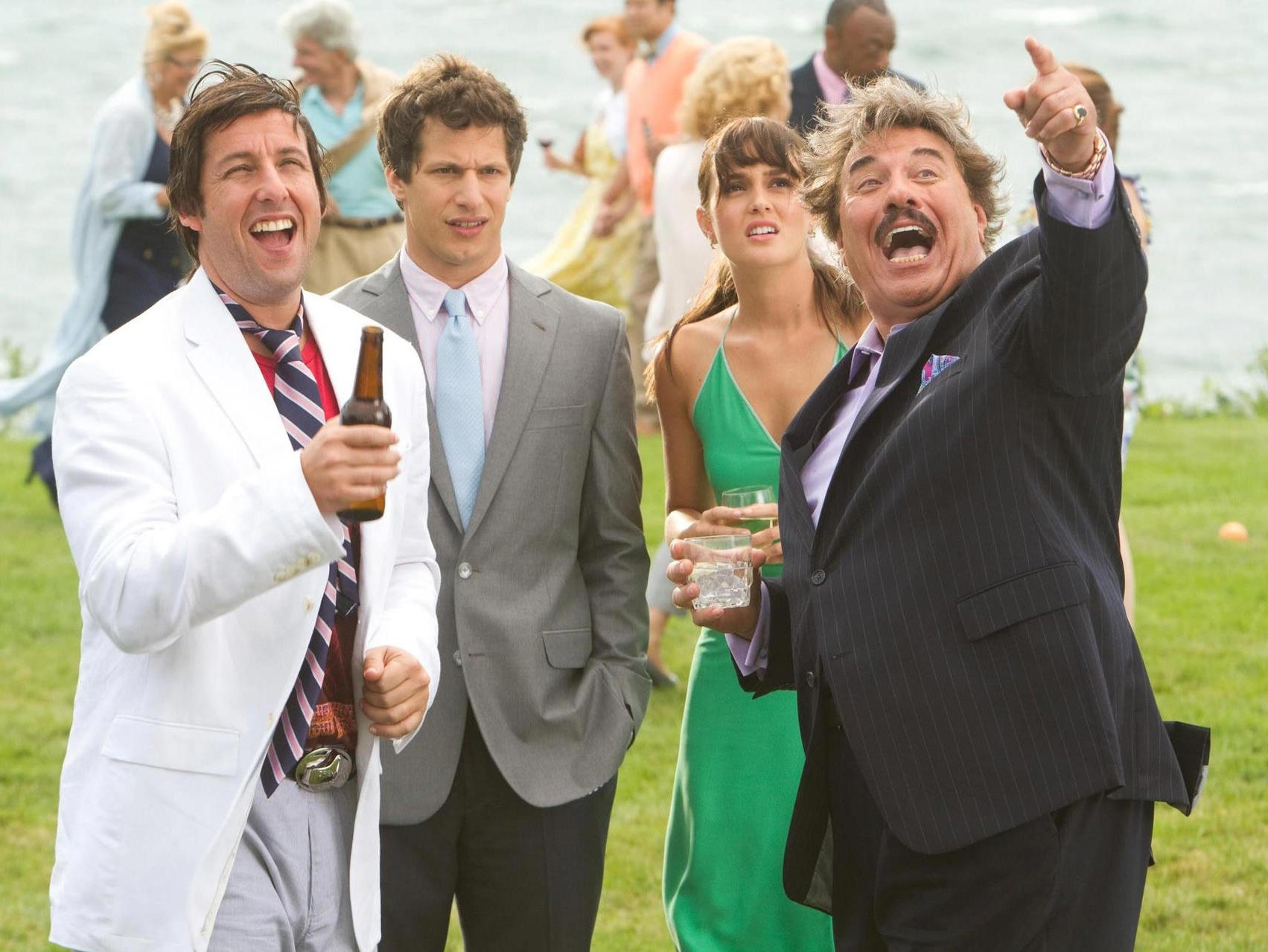 Box Office Predictions: 'Madagascar' Survives Sandler While 'Rock' Sinks
