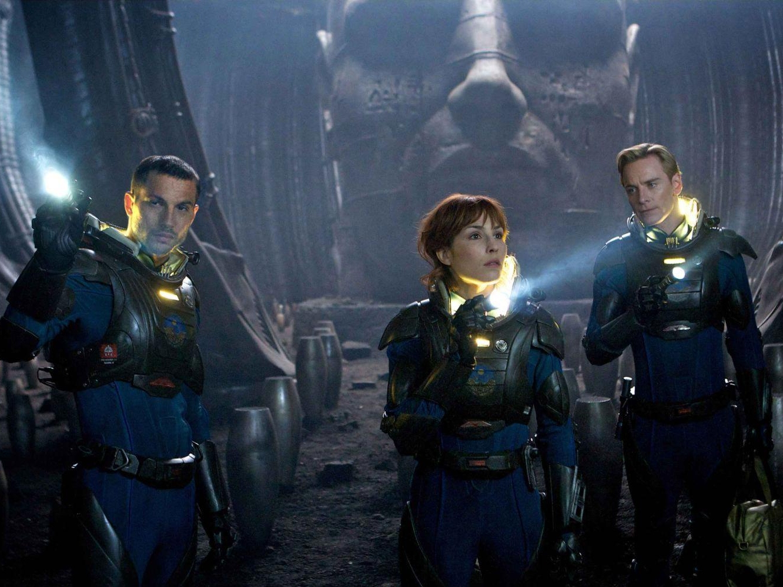'Prometheus' Shows Hollywood's Religious Ignorance