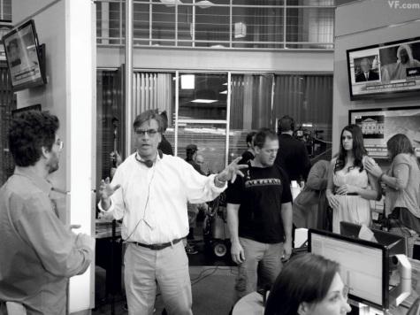 Liberal New Yorker finds Sorkin's 'Newsroom' Insufferable
