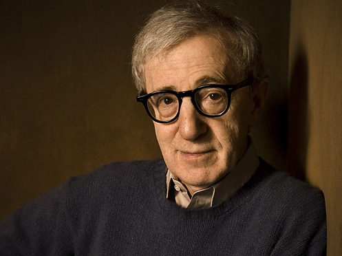 Woody Allen's Son Sends Scathing Father's Day Tweet