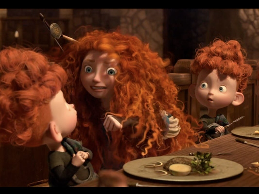 Box Office Predictions: Pixar's 'Brave' to Best Honest Abe, 'Vampire Hunter'