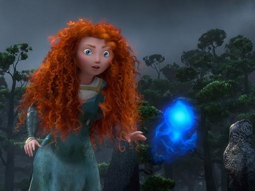 'Brave' Review: That Pixar Pixie Dust M.I.A.