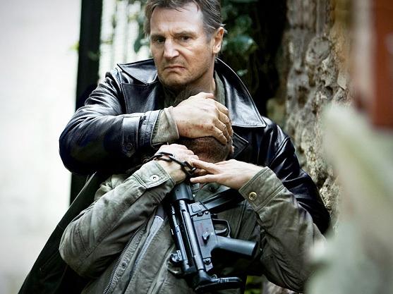Trailer Talk: 'Taken 2' Lets Neeson Take Out More Euro-Trash