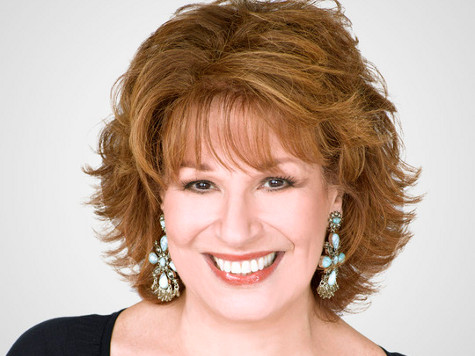 Joy Behar: Gay Conservatives Only Think with Their Penises