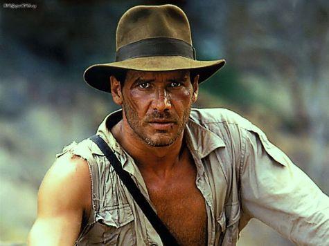 'Indiana Jones' Franchise Arrives on Bluray Sept. 18