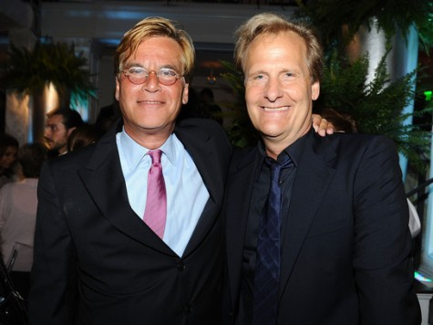 Sorkin's 'Newsroom' Premiers To Disappointing Ratings