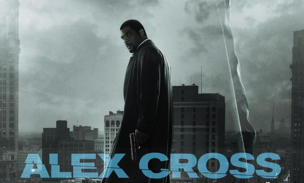 Trailer Talk: 'Alex Cross' Looks Like Old School, Gritty Cop Drama