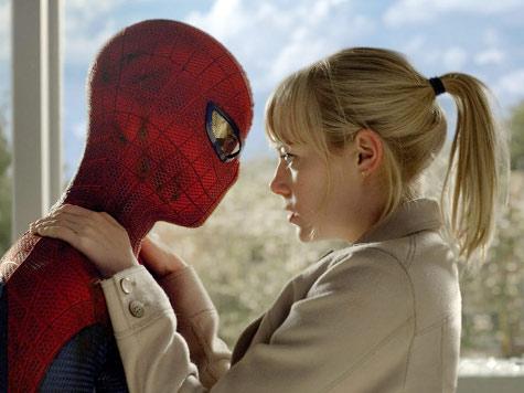 Review: 'Amazing Spider-Man' Not Much Fun