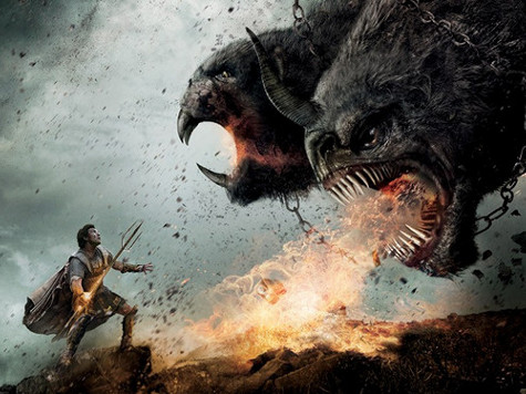 'Wrath of the Titans' Blu-Ray Review: Empty but Entertaining Mythological Spectacle