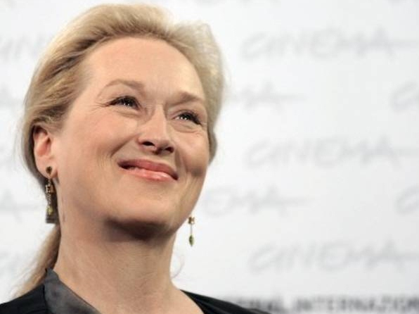 Streep Stars as Gay Conversion Expert on Showtime's 'Web Therapy'