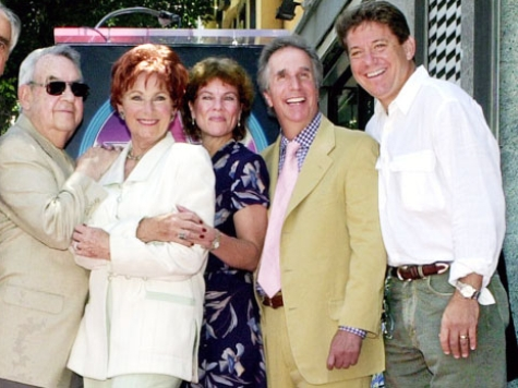 'Happy Days' Stars Settle Merchandise Suit