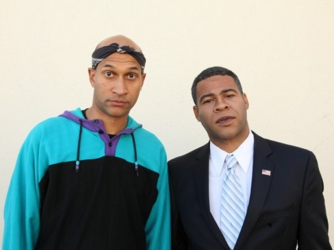 Comedy Central's 'Key & Peele' Still Defending Obama