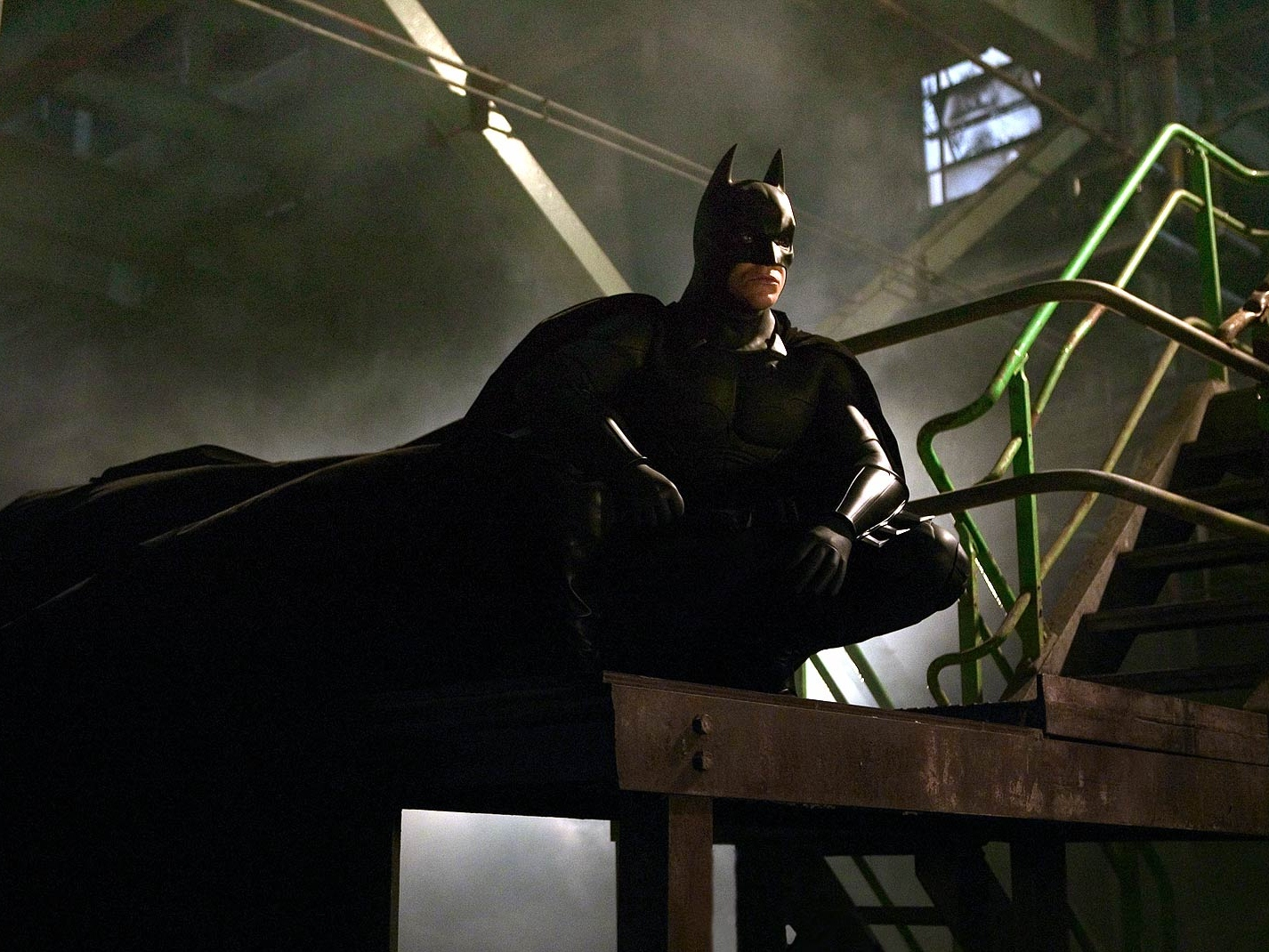 Big Movie Flashback: 'Batman Begins' (2005)