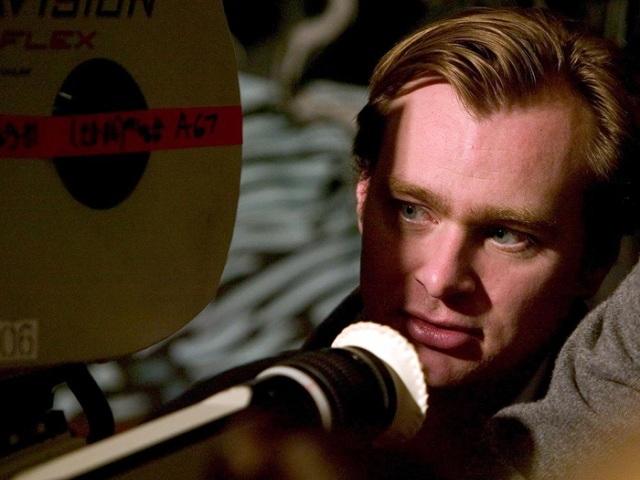 Praising Christopher Nolan, Hollywood's True Iconoclast