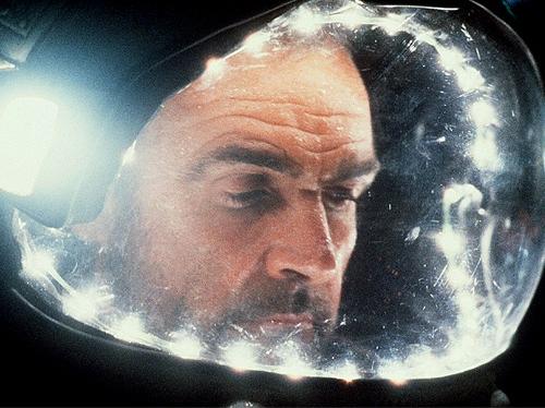 Big Hollywood's Sci-Fi Blu-ray Giveaway