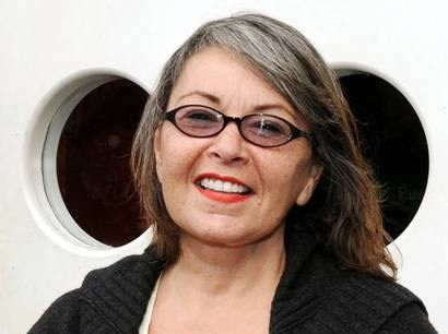 Roseanne Barr Denied Spot on Green Party Ticket