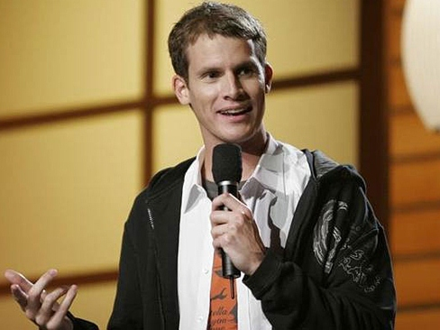 Daniel Tosh Apologizes for Rape Joke