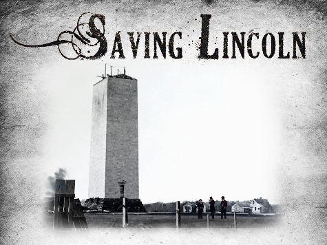 Add 'Saving Lincoln' to 2012 Films About 16th President